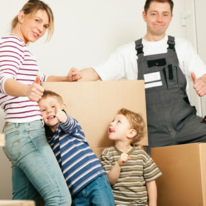 Local Moving In Pickering